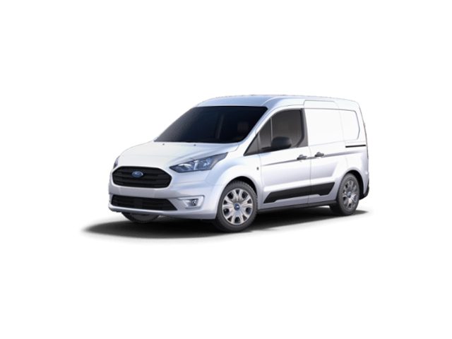 New 2019 Ford Transit Connect Commercial XLT Cargo Van Commercial-truck for sale in Fulton, MS
